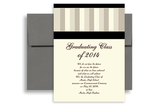 Graduation Announcement Template Pasoevolistco - Free graduation announcements templates
