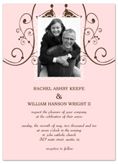 Downloadable File Template Wedding Announcement Samples